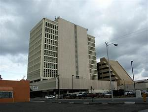 Pnm Building