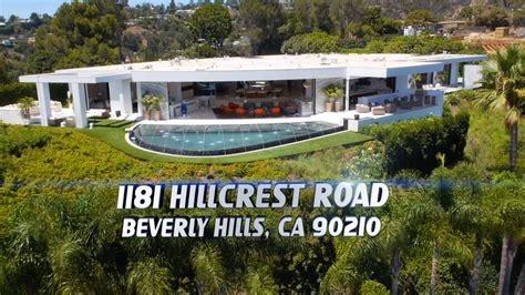 minecraft creator markus notch persson house   hillcrest  beverly hills ca