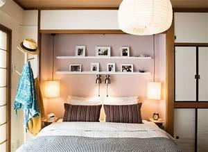 Come arredare una camera da letto piccola da IKEA