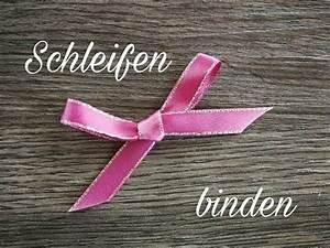 Geschenk Schleife Binden : die besten 25 schleifen binden ideen auf pinterest wie man eine fliege bindet bindebandb gen ~ Orissabook.com Haus und Dekorationen