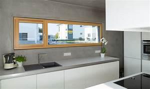 Alu Verbundplatten Küche : neubau einfamilienhaus in beton schaefer markdorf ~ Markanthonyermac.com Haus und Dekorationen