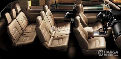 Gambar Mobil Gambar Mobiltoyota Land Cruiser by Review Toyota Land Cruiser 2017 Spesifikasi Harga Dan