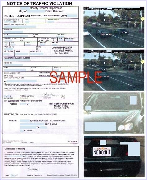 can you contest a red light camera ticket photo enforced top 10 reasons why red light camera
