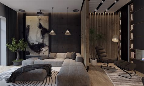 in the livingroom 3 small modern living room designs completed with