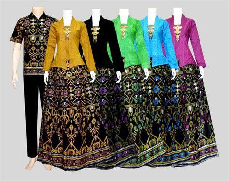 sarimbit lonceng model batik gamis sarimbit model baju muslimah batik