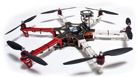 Dji Flamewheel F550 Hexacopter