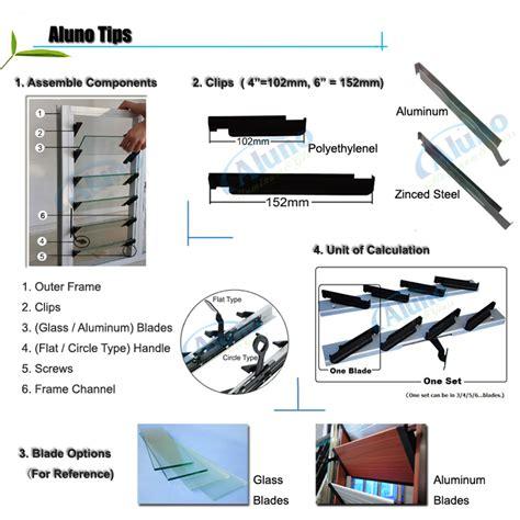 airflow aluminum louver window  bathroom buy airflow louver louver window bathroom louver