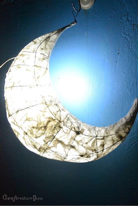 moon lanterns craftventure time moon lantern
