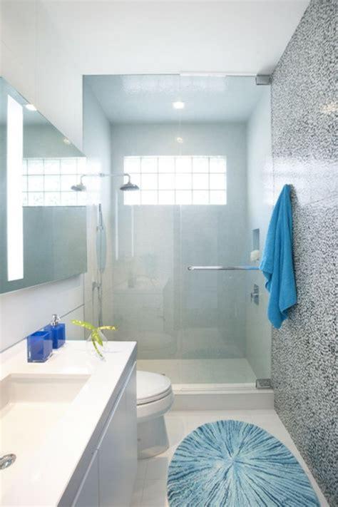 la petite salle de bain moderne idees de decoration