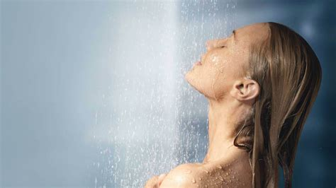 10 Reasons Why You Should Take A Good Shower Everyday