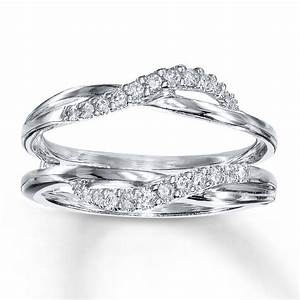 wedding ring enhancers white gold minimalist navokalcom With wedding ring enhancers