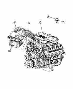 Dodge Magnum Hemi Engine Diagram