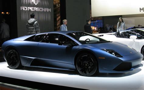 Lamborghini Ad Personam lamborghini ad personam cars wallpaper hd car wallpapers