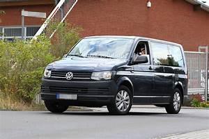 Volkswagen Hybride Rechargeable : le prochain volkswagen transporter en hybride rechargeable ~ Melissatoandfro.com Idées de Décoration