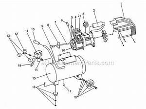 Powermate Vpp0200604 Parts List And Diagram   Ereplacementparts Com
