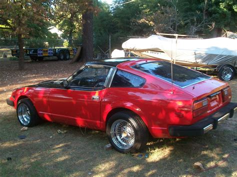 nissan datsun 1980 kabode 1980 nissan 280zx specs photos modification info