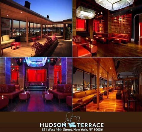 hudson terrace nyc ra hudson terrace fridays at hudson terrace new york 2013