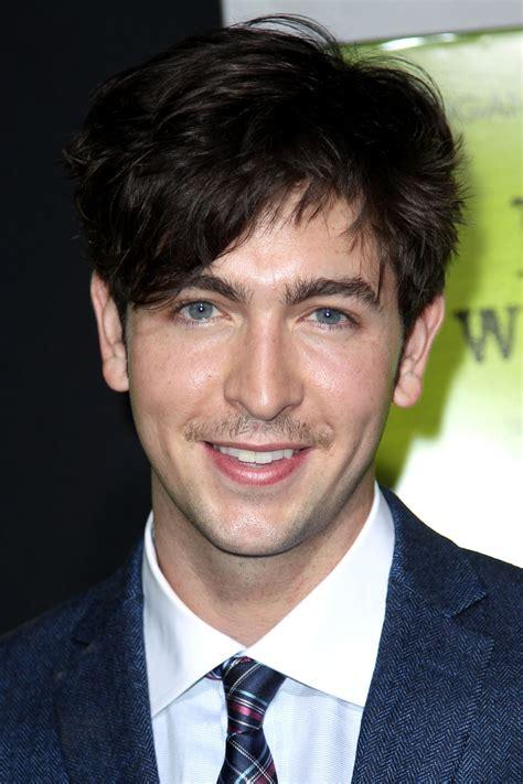 UTA Signs 'Perks of Being a Wallflower' Actor Nicholas ...