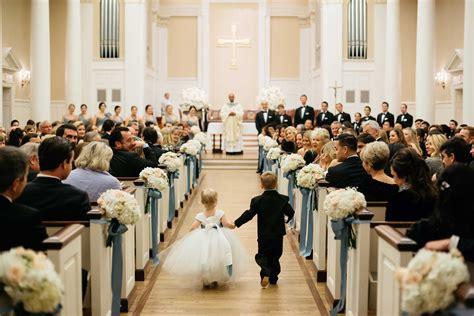 Wedding Ceremony Ideas 13 Décor Ideas For A Church