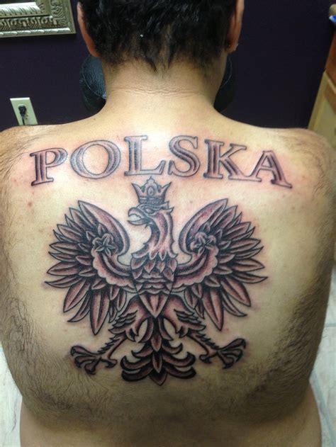 polish eagle tattoos designs ideas  meaning tattoos