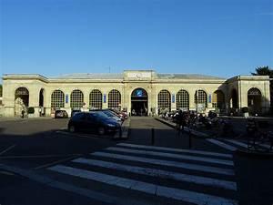 40 Rue De La Gare Rouffach : gare de versailles rive droite wikip dia ~ Premium-room.com Idées de Décoration