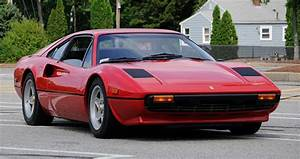 Ferrari 308    328  U2013 What Do You Think Of When You Hear