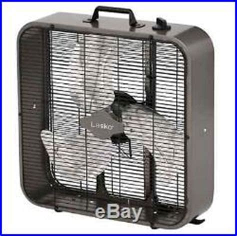 box fan sw cooler metal ice chest high velocity air portable home room