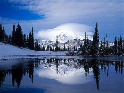 Snow Mountain Wallpapers Desktop Cave