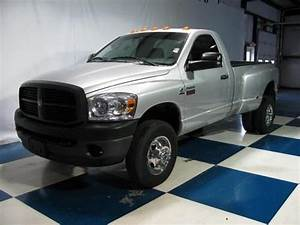 Buy Used 2009 Dodge Ram 3500hd Reg