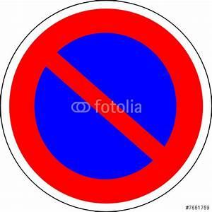 Panneau Interdit De Stationner : a0168 panneau interdiction de stationner fichier ~ Dailycaller-alerts.com Idées de Décoration