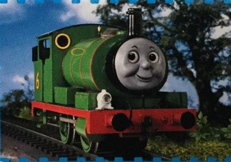 percy the small engine the tank engine and friends wiki