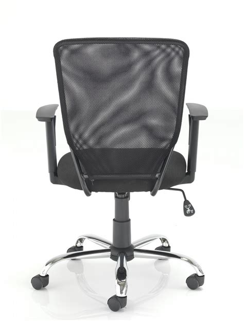 tc start mesh office chair ch1743bk 121 office furniture