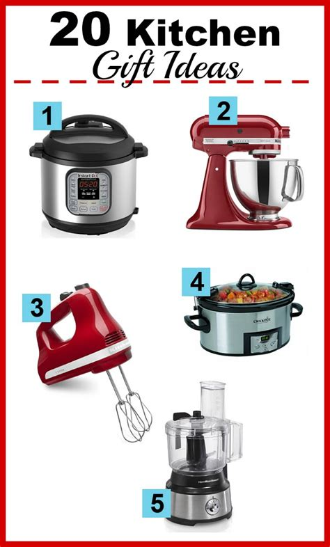gift ideas kitchen 20 kitchen gift ideas gift guide for busy home cooks