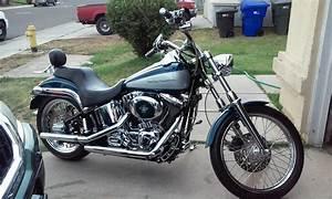 2000 Harley