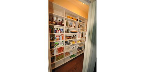 pantry closets and more inc