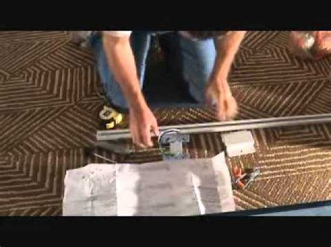 how to install track lighting youtube how to install a track light strip track lighting tips