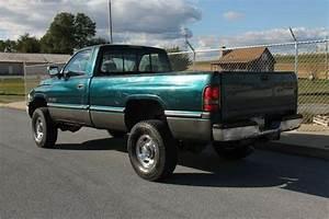 Sell Used 1994 Dodge Ram 2500 12 Valve Cummins Diesel  5