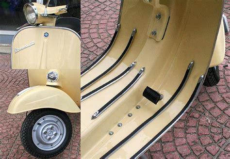 Pedane Vespa 50 Special by Ricambi E Accessori Per Vespa 50 L Modello V5a1t 2t Dal