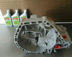 Stage 2 Integra Gsr Transmission  Hydraulic
