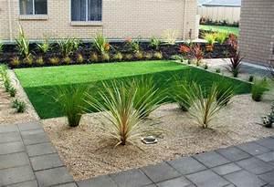 Pflanzen Pflegeleicht Garten : vorgarten gestalten 23 praktische ideen ~ Lizthompson.info Haus und Dekorationen