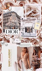 26 Fashion Collage Backgrounds For Your Phone - BLONDIE IN ...