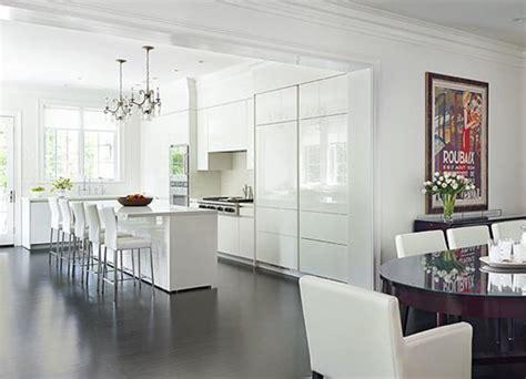 Allwhite Kitchen Models