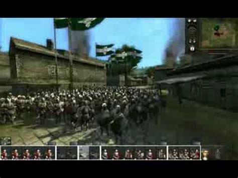 city siege 2 2 total war artillery city siege pt 1