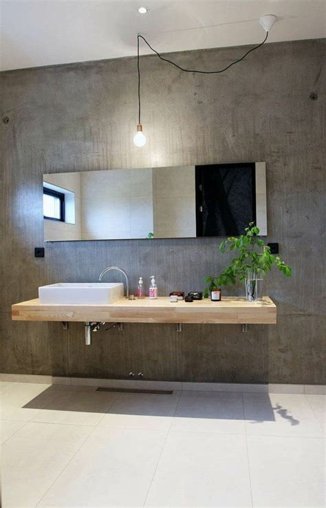 Waschtisch Modelle Fuers Badezimmer by Best 228 Ndige Holz Waschtischplatte Best 228 Ndig Mit