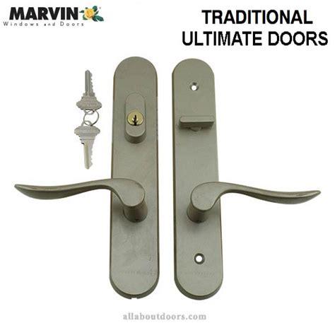 marvin hinged door handles parts hardware