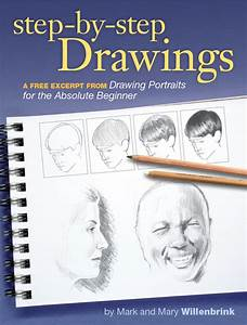 Drawing For Beginners  Free  Step