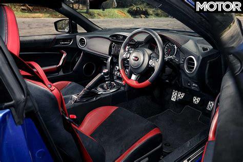 Ts Interiors by 2019 Volkswagen Polo Gti Vs Mazda Mx 5 Vs Subaru Brz Ts
