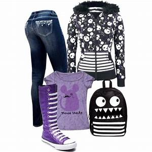 Cool Outfits For Teenage Girls Polyvore | www.imgkid.com ...