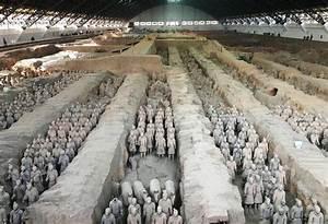 Xian Offers Terracotta Warriors, Stunning Food and Plenty ...