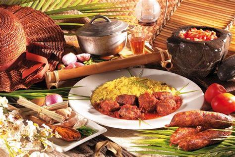 la cuisine réunionnaise indian
